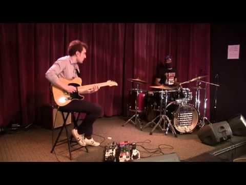 "Dio & Greg Pascale 02-12-2015 - Jam 7 - "" Autumn Leaves "" Take 2"