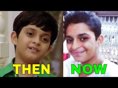 Suite Life Of Karan And Kabir Actor Cast Then And Now 2017