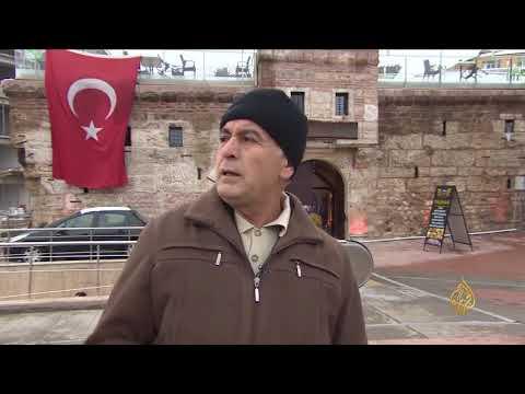 هذا الصباح-الآثار العثمانية.. تستقطب الزوار لبولو التركية  - نشر قبل 3 ساعة