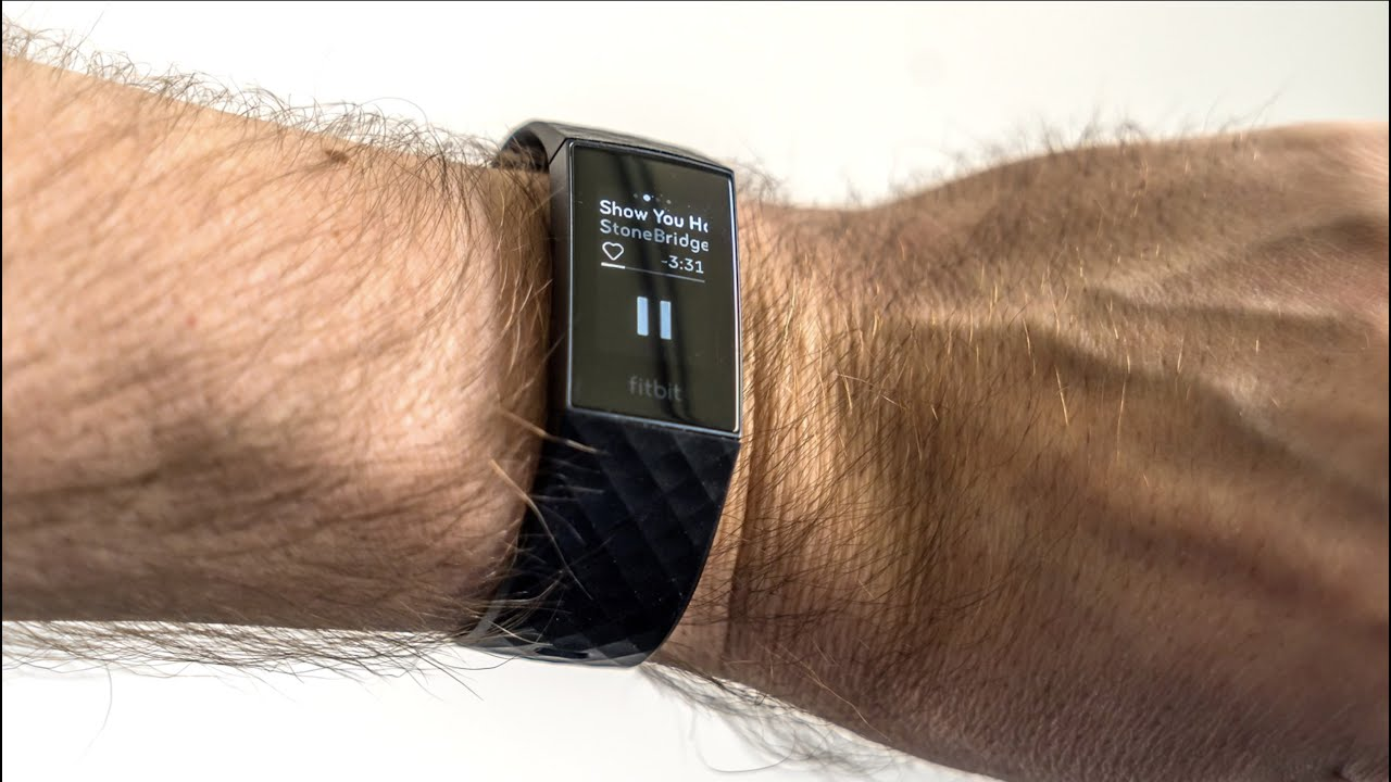 Fitbit Charge 4 Review Best Buy Blog