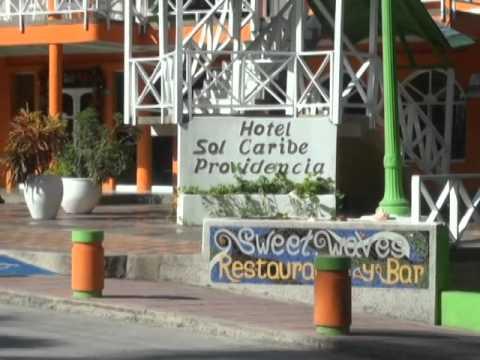 Zonatv Cap 36 Providencia Represa h morgan estudiantes parque old providence