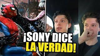 ¡ROMPE EL SILENCIO! Por este motivo Spider-Man queda fuera de Marvel Studios