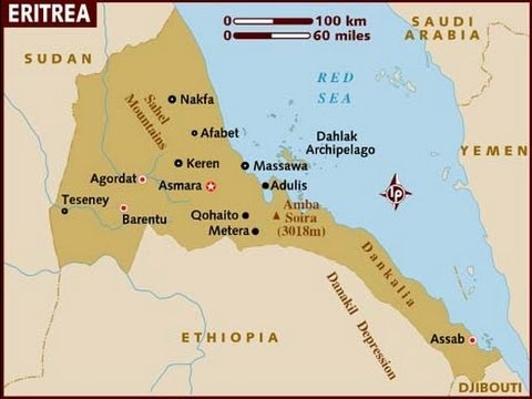 The Story Of Ancient Eritrea