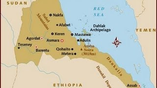 Gambar cover The Story of Ancient Eritrea