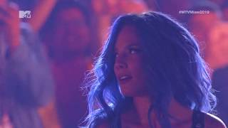 MTV MIAW 2019 | Halsey - 'Nightmare' (Live)