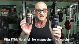 Supplement Research Update: Zinc Big Benefits