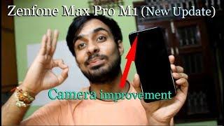 asus zenfone max pro m1 update