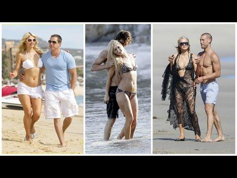 45 Boys Who Slept with Paris Hilton.