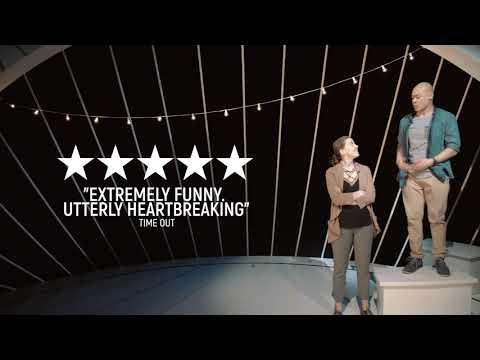Alberta Theatre Projects - Constellations - Trailer