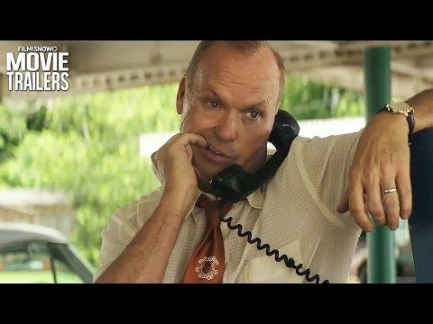 Michael Keaton is McDonald