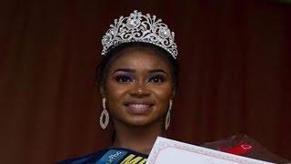 Queen Chioma Okoye wins Miss Orumba Nigeria