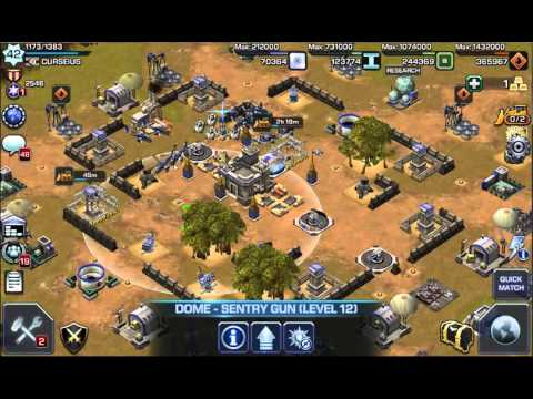 Zynga Empires And Allies | Defense Tips And Tricks For Empires And Allies HQ 14