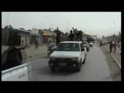 A local fight for security in al-Anbar province - 10 Sept 07