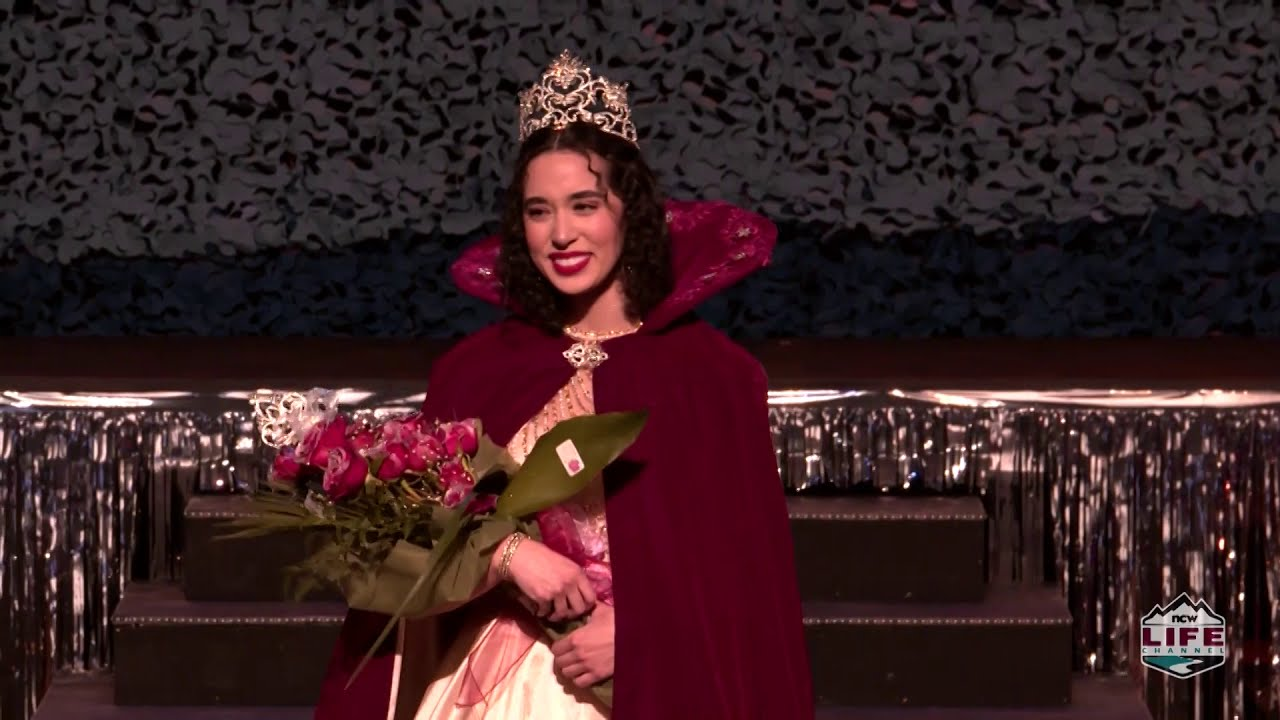 2021 Apple Blossom Royal Court Crowned