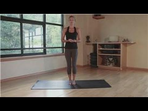 Yoga Exercises : How to Teach Yoga Poses
