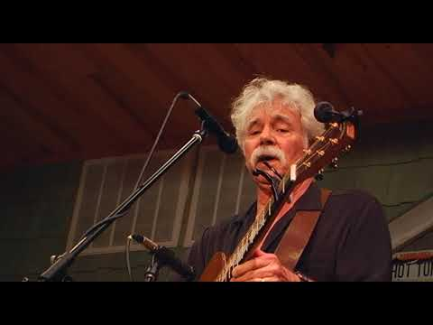 Tom Rush - Come See About Me - Live at Fur Peace Ranch