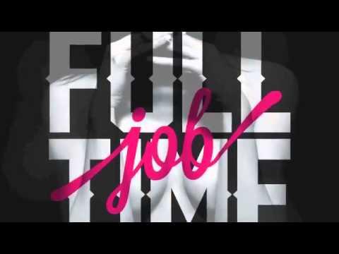 Roach Gigz - Full Time Job (prod. Nima Fadavi) [Thizzler.com]
