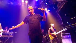 Dan Reed Network - Ritual - Live - O2 Academy Islington - London 10/06/14