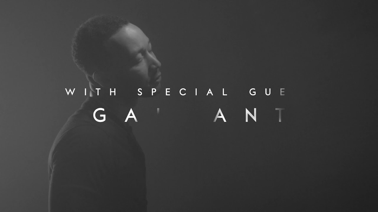 Download John Legend Darkness and Light Commercial