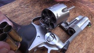 Ruger GP100 10mm