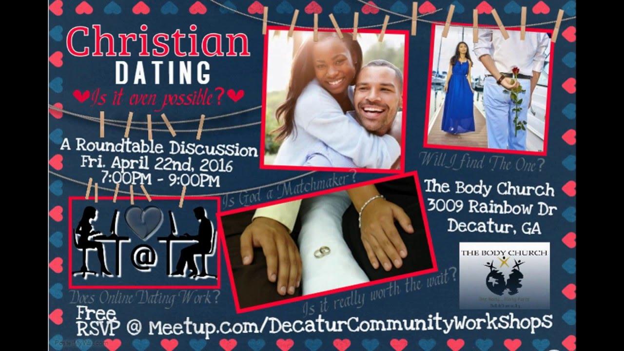 Christian mingle gratis datingside