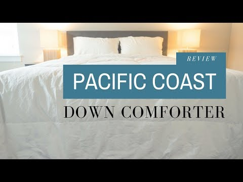 pacific-coast-down-comforter-review