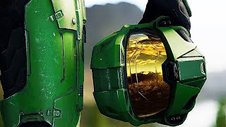 Halo 2 Anniversary THE MOVIE All Cutscenes 1080p 60FPS
