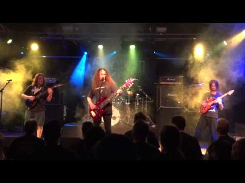 Alarum - Performing live at ProgPower Europe 2012, FullHD, HQ, 1080p