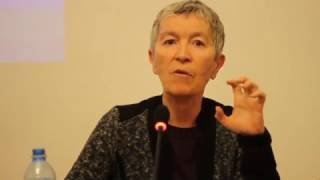 Margit Mayer: The Potential of Urban Social Movements in the Neoliberal Context