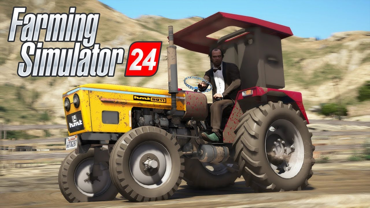 farming simulator 17 fanmade teaser gameplay exclusif youtube. Black Bedroom Furniture Sets. Home Design Ideas