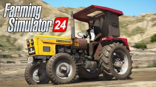 FARMING SIMULATOR 17   FanMade Teaser   Gameplay exclusif !