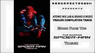 Trailer Music- The Amazing Spider-Man (Brand X Music  Atomic Mix Lab)