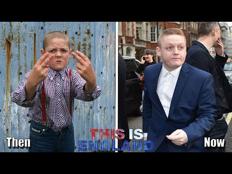 This Is England (2006) Cast Then And Now ★ 2020 (Before And After)