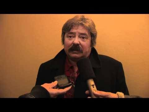 Flash Interview do jogo A.J. Viana vs Óquei Clube de Barcelos H.P., SAD
