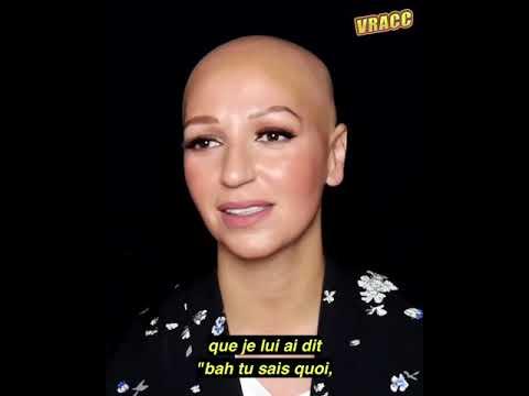 Alopécie total: témoignage prenant d'une femme courageuse
