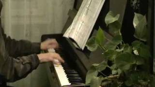 Besame Mucho- Richard Clayderman piano