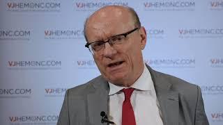 The evolving role of transplantation