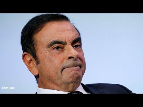 Nissan : Carlos Ghosn arrêté à Tokyo pour fraude fiscale