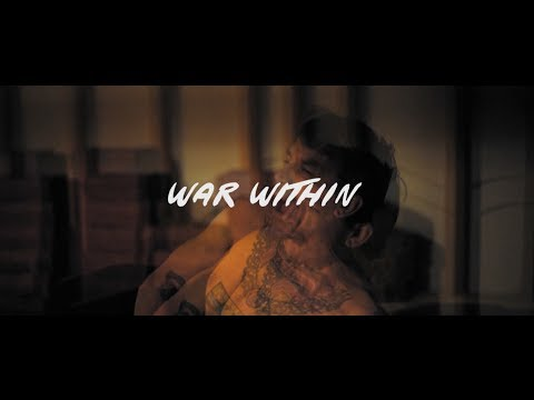 MIRACLE DRUG - WAR WITHIN (OFFICIAL VIDEO)