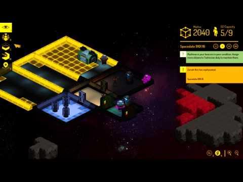 Spacebase DF-9 - #1 - 8 Minutes to Not Die