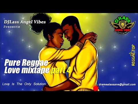 Pure Reggae Love Mixtape (Part 4) Feat. Morgan Heritage, Jah Cure, Chris Martin, Sizzla