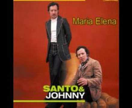 Santo & Johhny - Maria Elena