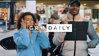 Zynx - GULLY [Music Video] | GRM Daily