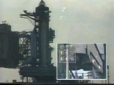 STS-91 launch (6-2-98)