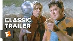 The Flintstones in Viva Rock Vegas (2000) Official Trailer - Stephen Baldwin Movie HD
