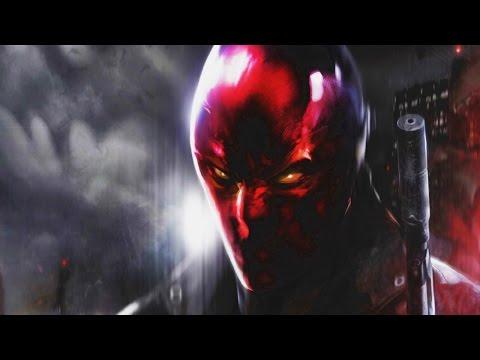 Comic Book Origins: Red Hood