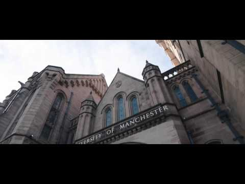 Discover Art & Visual Studies Masters at The University of Manchester