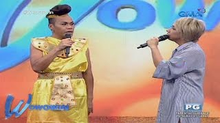 Wowowin: DonEkla, the Queen of Egypt