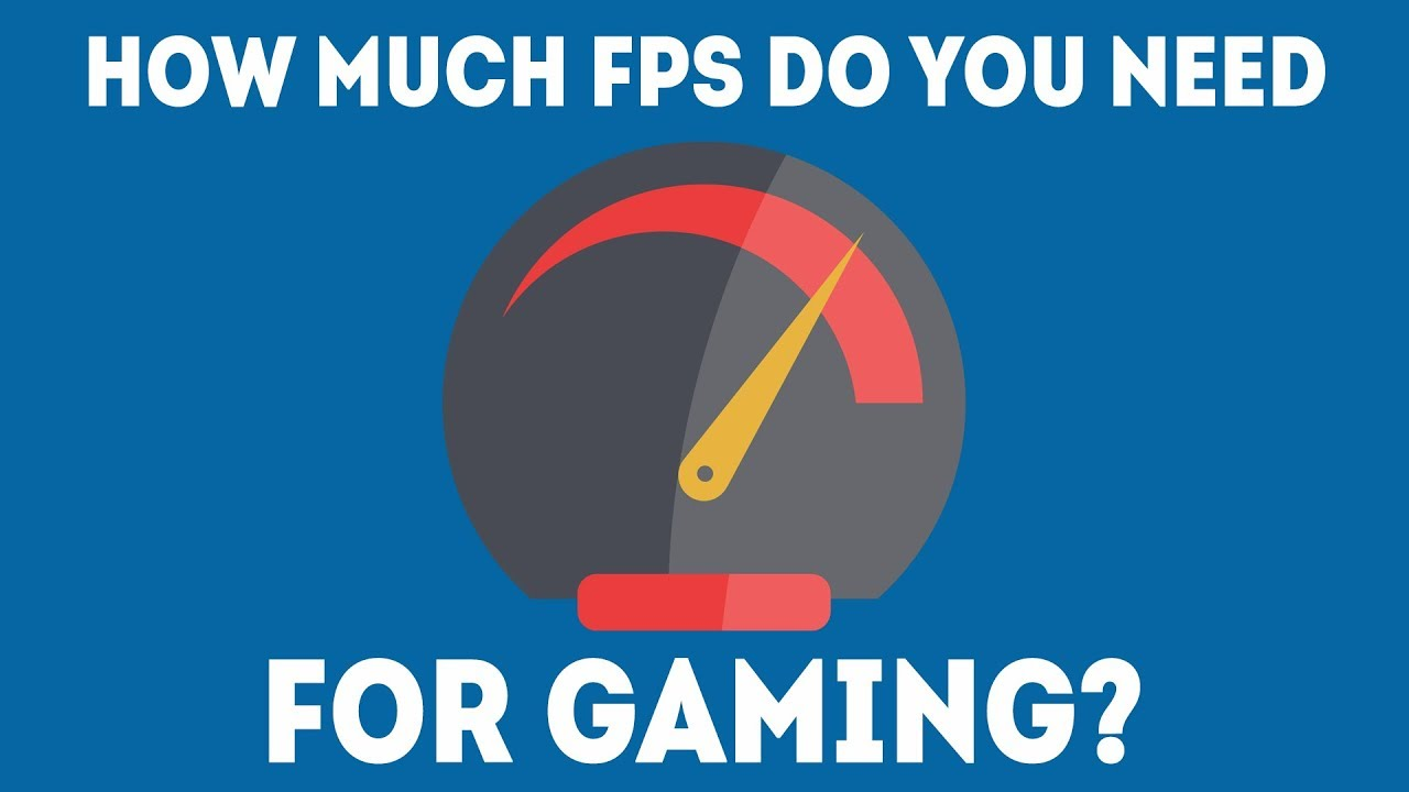 What Is The Best FPS For Gaming? [Simple Answer]