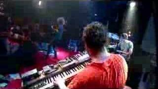 Wolfmother- Mind's Eye/Apple Tree - Live at the Chapel